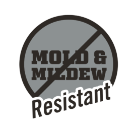 CLEAR Mold Mildew Icon