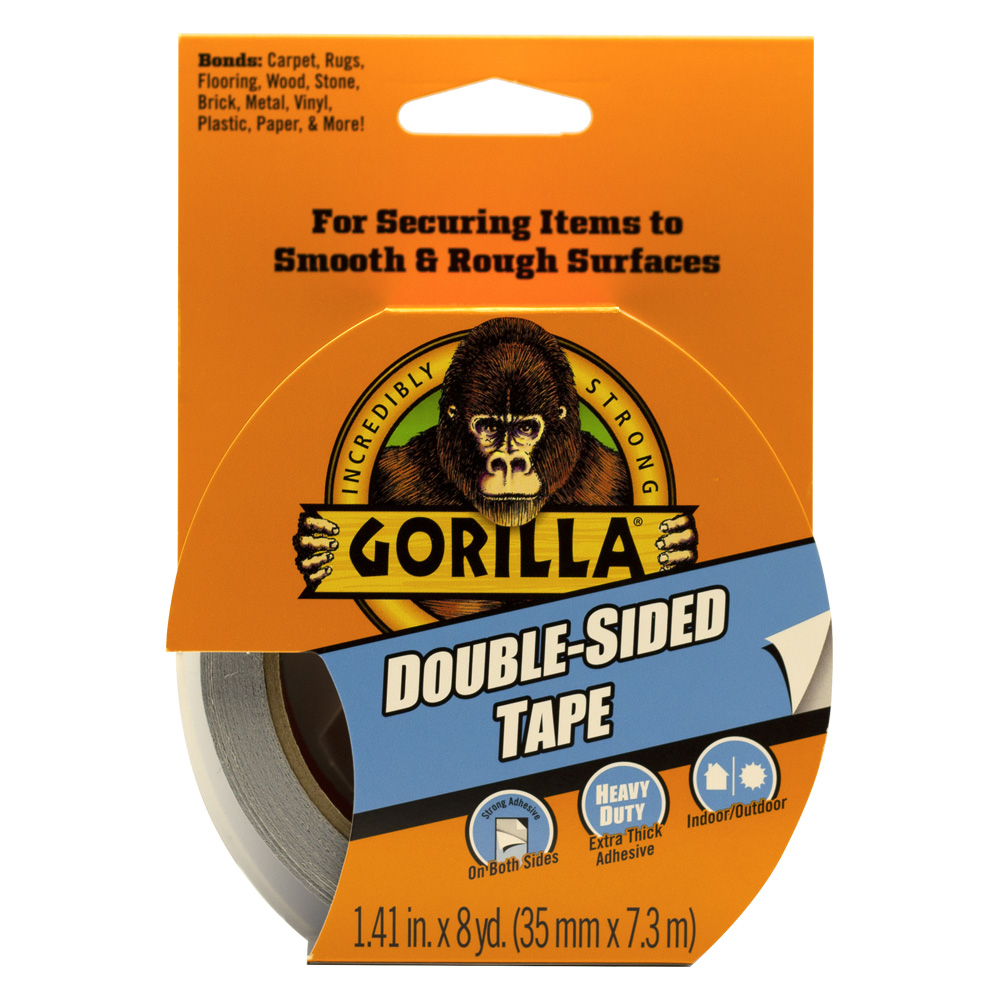Gorilla Double-Sided Tape
