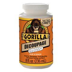 Gorilla Decoupage Gloss