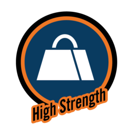 High Strength