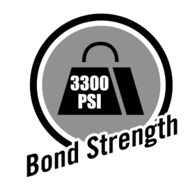 Gorilla Epoxy – Bond Strength Icon