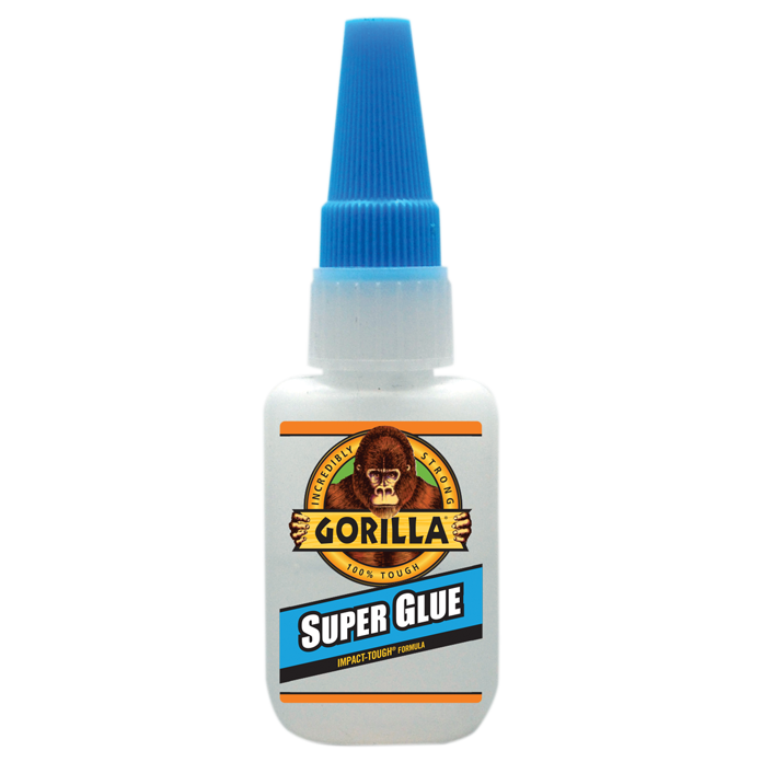 Strongest Super Glue >> Gorilla Super Glue Gorilla Glue Gorilla Glue
