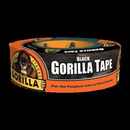 Black Gorilla Tape