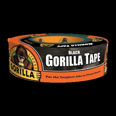 Black Gorilla Tape | Gorilla Glue | Gorilla Glue