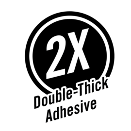 Gorilla Tape – Double-Thick Adhesive Icon
