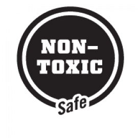 Product Feature Non Toxic