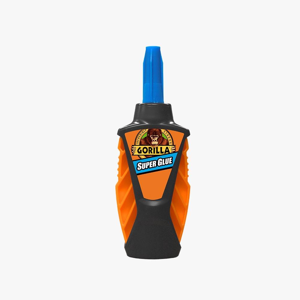 Gorilla Super Glue Micro Precise