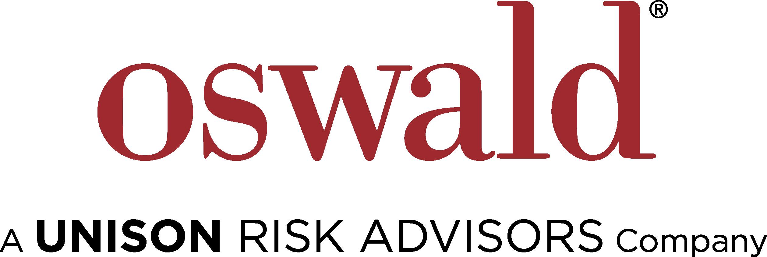 Oswald a unison risk advisors company