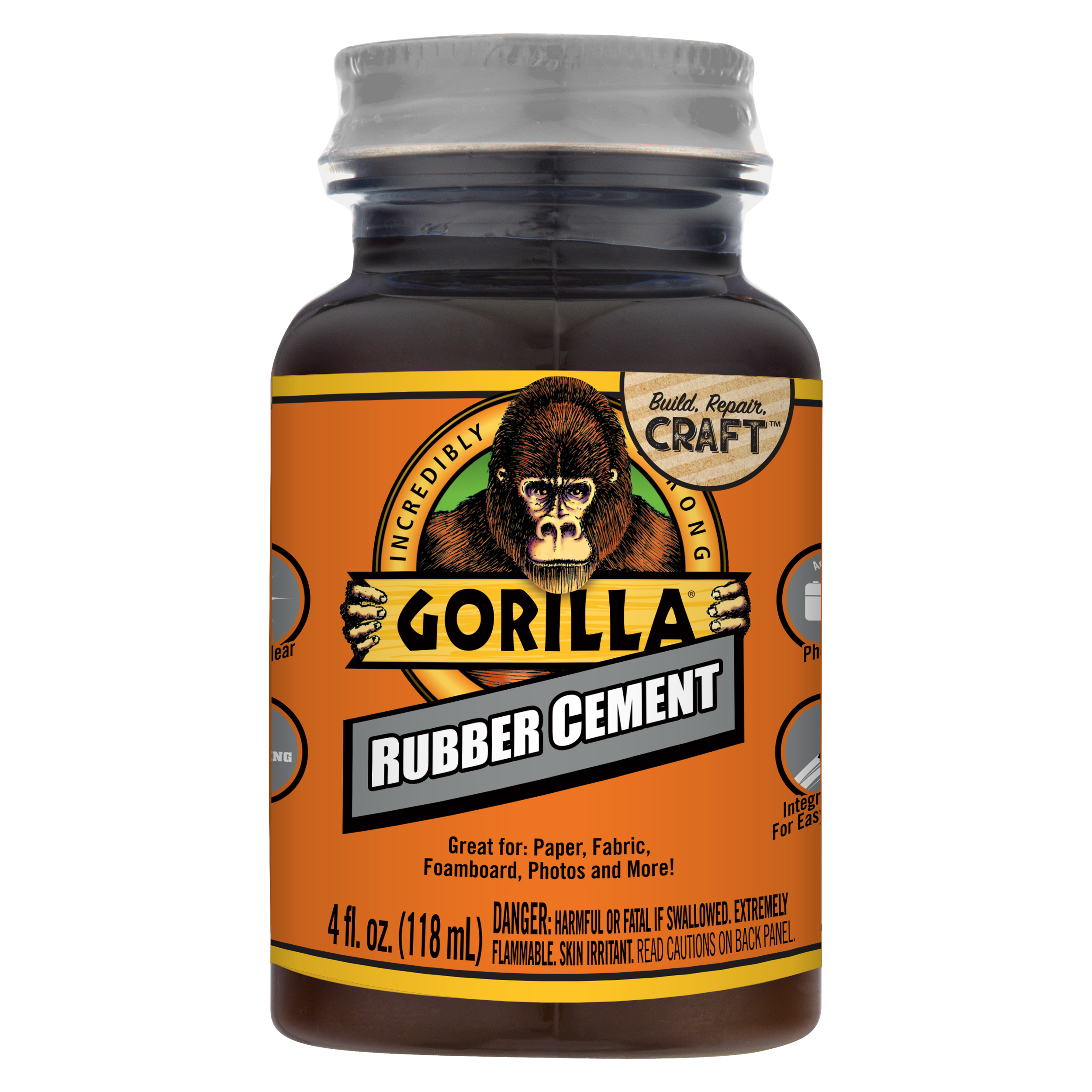Gorilla Rubber Cement