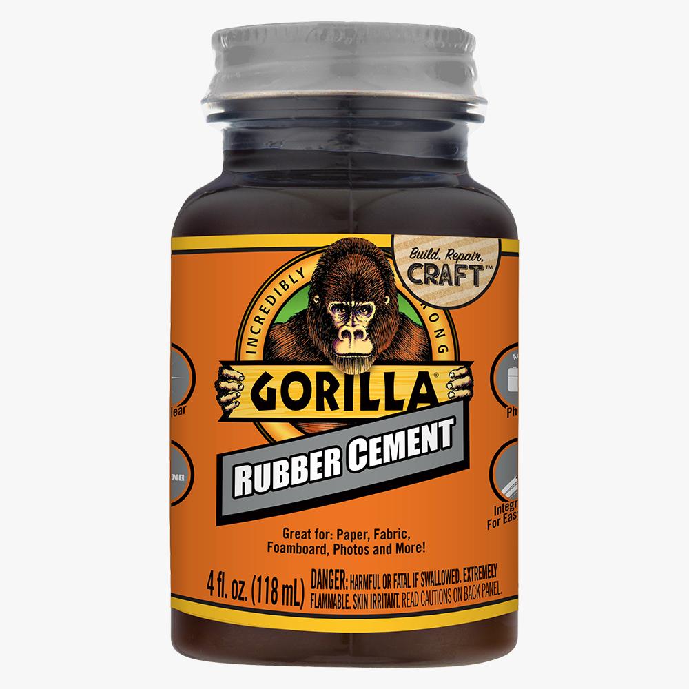 Gorilla Rubber Cement