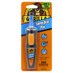 Gorilla Super Glue Pen