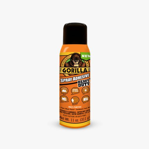 Gorilla Spray Adhesive