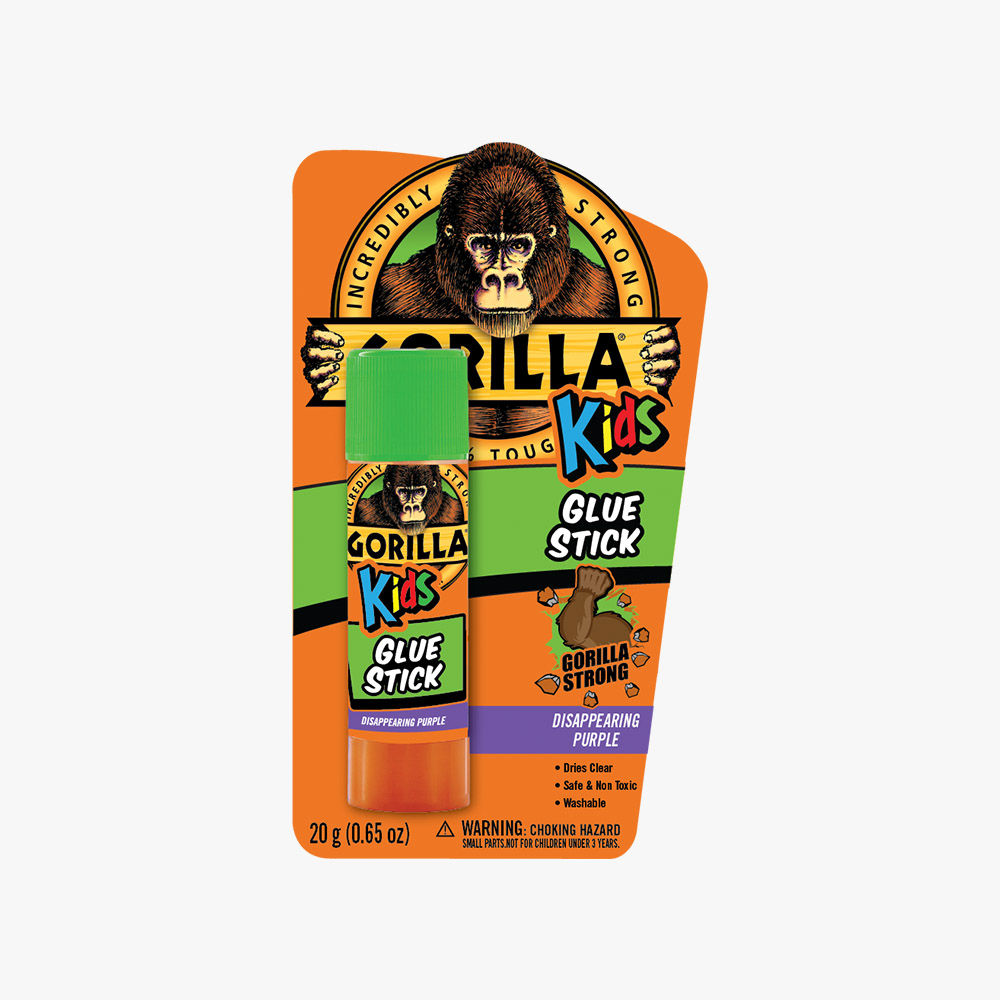 Gorilla Kids Glue Stick