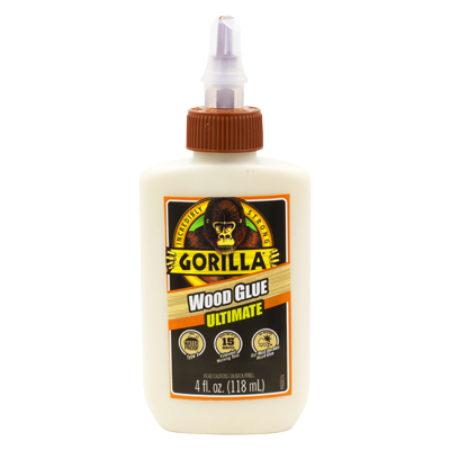 Gorilla Wood Glue Ultimate