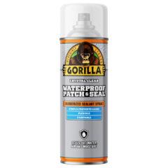Gorilla Waterproof Patch & Seal Spray Clear