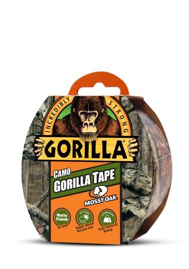 Camo Gorilla Tape