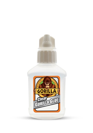 Compare Glues | Gorilla Glue | Gorilla Glue