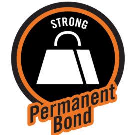 strong Permanent bond