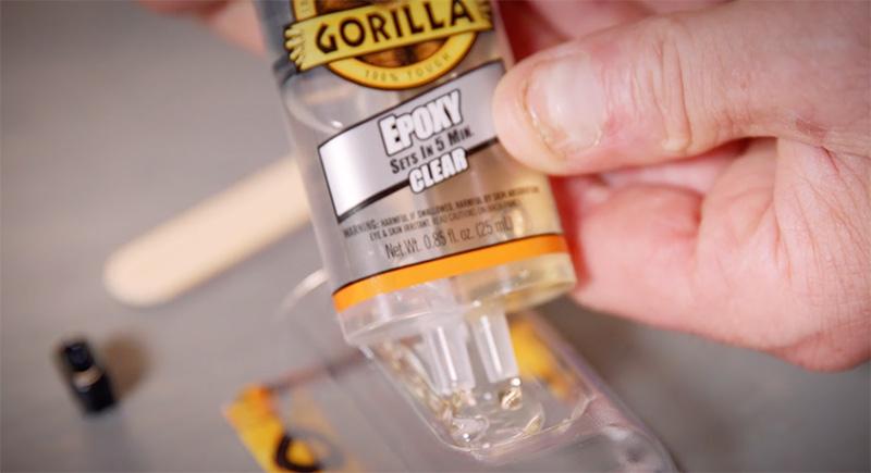 Gorilla Epoxy | Gorilla Glue | Gorilla Glue