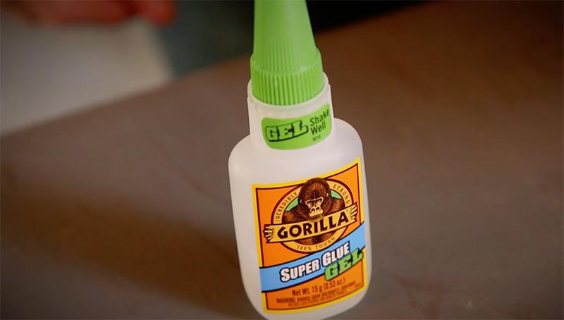Gorilla Super Glue Gel Gorilla Glue
