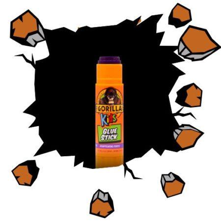 Gorilla Kids Glue Stick