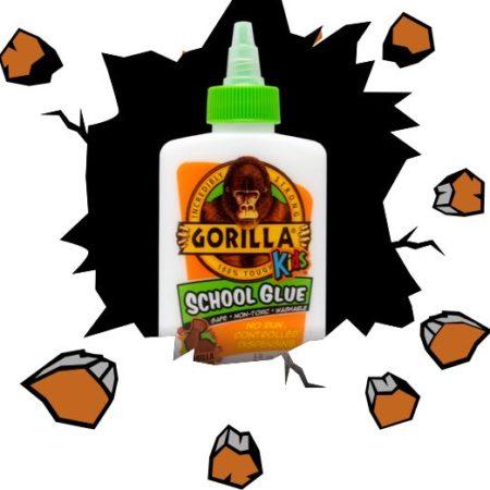 Gorilla School Glue