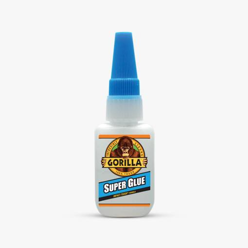 Gorilla Super Glue Gel | Gorilla Glue | Gorilla Glue