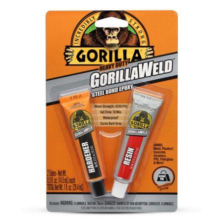 GorillaWeld