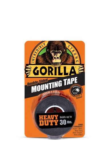 Heavy Duty Mounting Tape