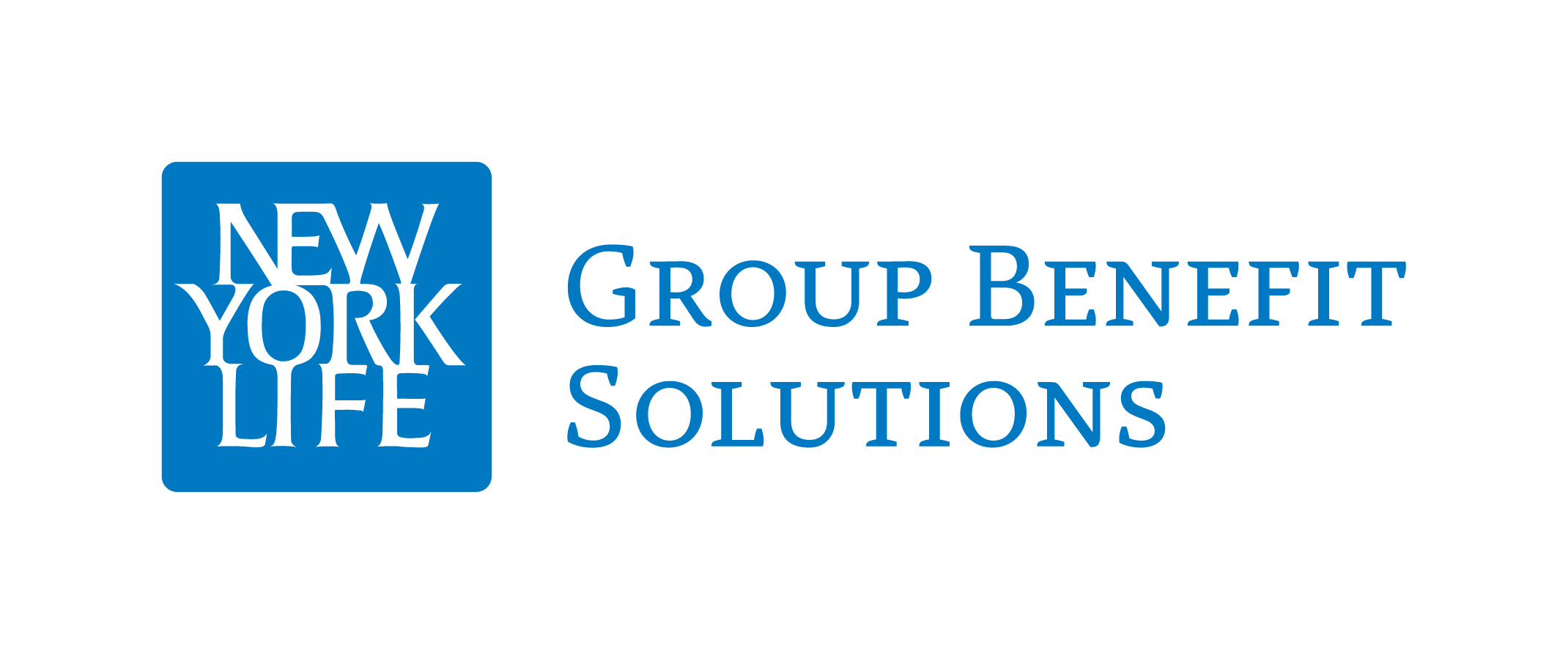 New York Life group benefit solutions