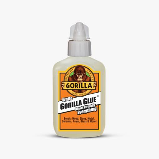 White Gorilla Glue